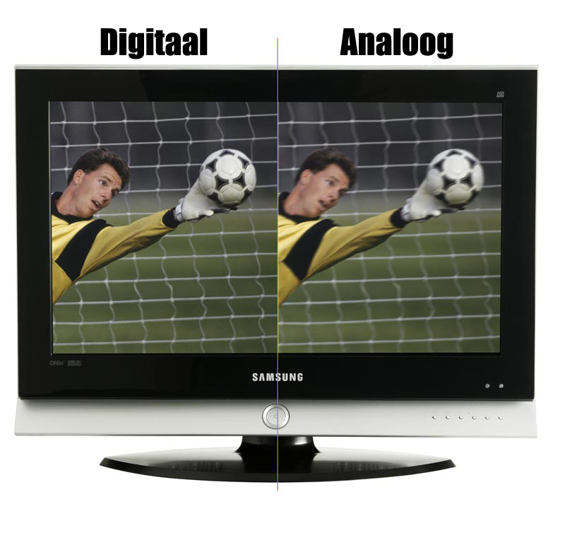 digitale tv